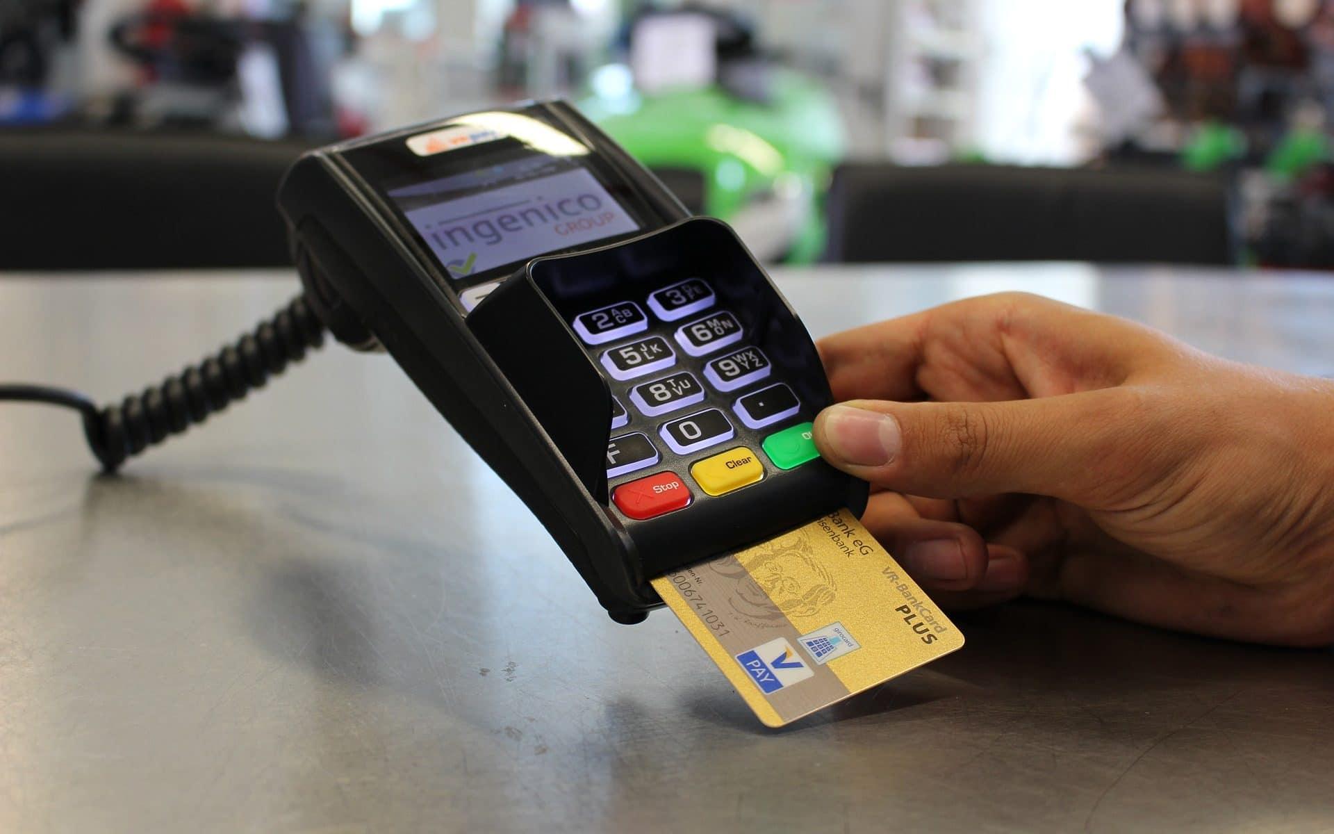 Wie Kleinunternehmen einfach Kreditkartenzahlungen akzeptieren können