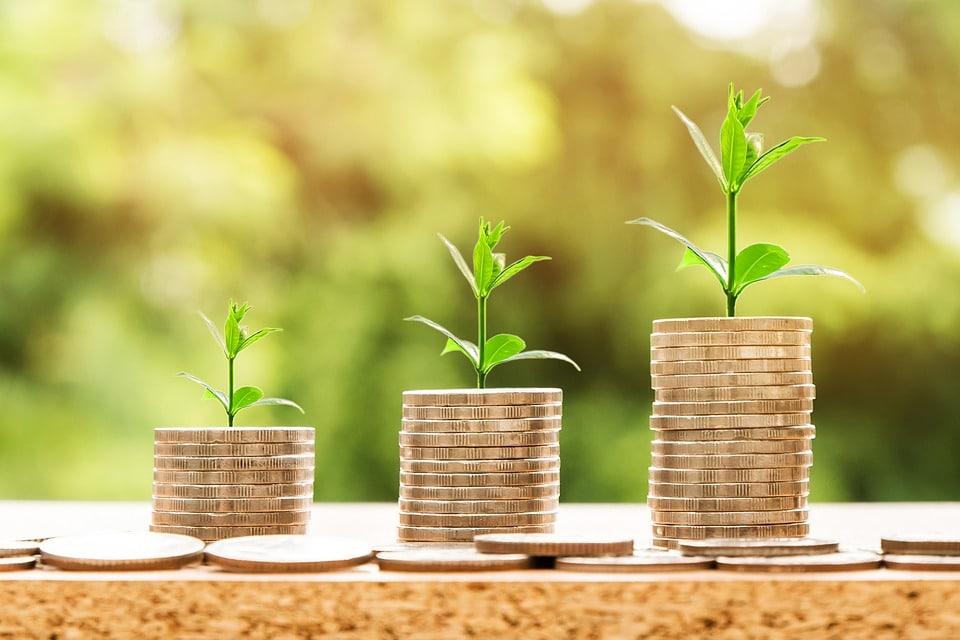 wie finanzieren Sie Ihr Unternehmen?
