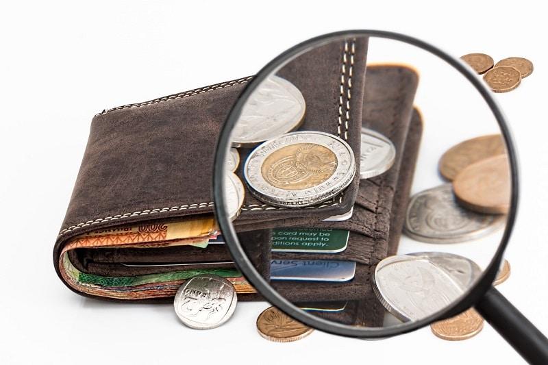 Welche Gebühren fallen für ein Geschäftskonto an?