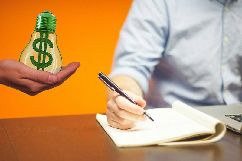 Kleine Unternehmen: Kleinkredit