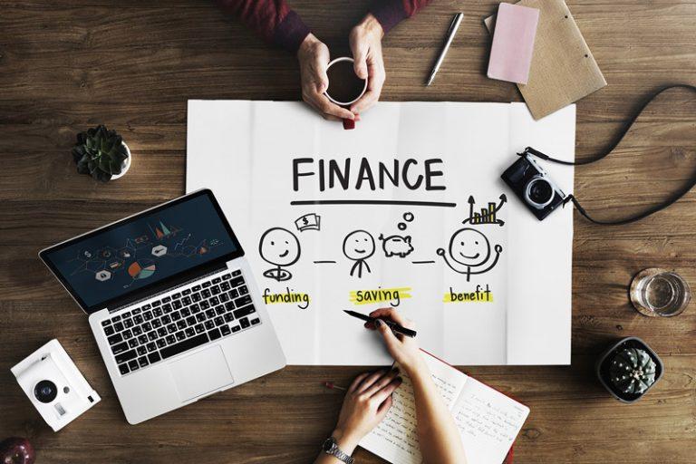Ihr Unternehmen zu finanzieren