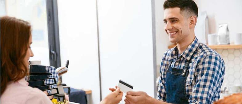 Kassensystem und Bezahlmethoden im Einzelhandel wählen