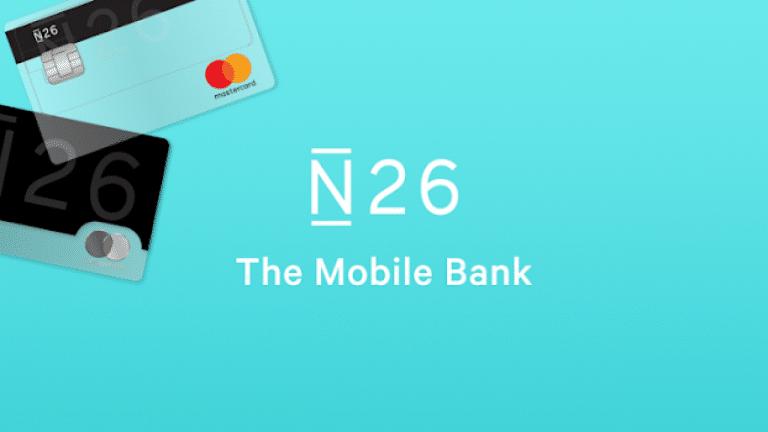N26 neobank