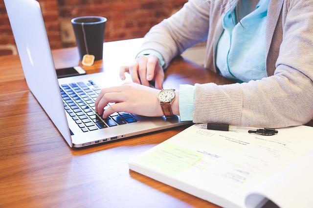 Geschäftsbankkonto online