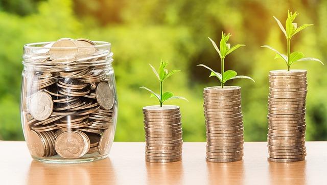 Staatliche Zuschüsse für kleinere Unternehmen